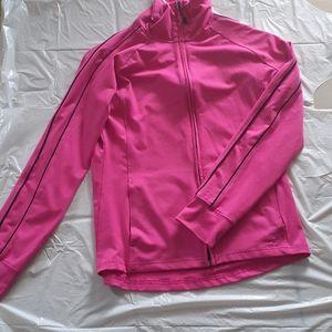 c9 by champion pink workout jacket
